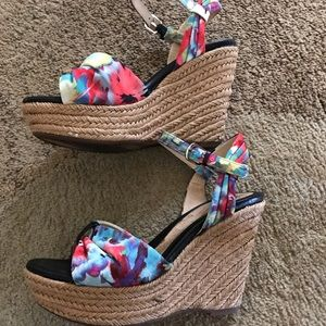 Sofft wedges 7.5